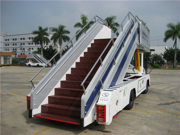 4800 Mm Aircraft Boarding Stairs